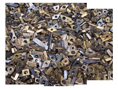 Tungsten (Karbür)